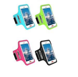 Wholesale Boom bag fitness accessories outdoor running mobile phone arm with arm bag factory direct sales