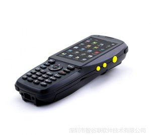Wholesale ZKC PDA3501 Rugged Android barcode scanner Support read bar code read QR code