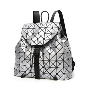 62d55478ec8 9305 Free Shipping 2018 Hot New Arrival Fashion Women School Bags Hot Punk  Style Men Backpack Designer Backpack PU Leather Lady Bags