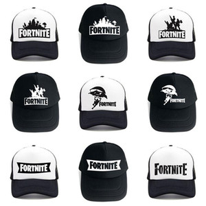 Wholesale Cap Unisex Battle Royale Game Baseball Caps Snapback Summer Breathable Hat Daft Punk Cap Hip Hop Hats Funny Quick Drying Caps