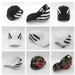 Wholesale 2018 Newest Cheap Fashion Upsoar hat Red Hat Authentic bear Dad Baseball Cap Kanye West White TLOP drake cap casquette bone gorras