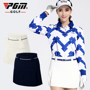 Women's Golf dress leisure sport short skirt