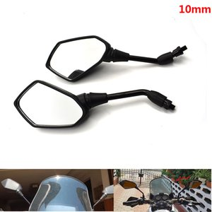 Wholesale honda cbr125 for sale - Group buy For Universal MM motorcycle rearview Side mirror For honda cb650f cbr125 pcx msx nc750x Yamaha mt07 fz07 R1 R15 FZ8
