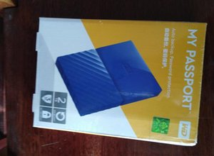 "Product detail 2018 NEW free 2TB Portable External Hard Drive USB3.0 2.5"" 2TB hard disk blue"