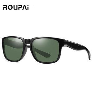 Wholesale pointed sunglasses for sale - Group buy Top quality Polarized Men Sunglasses designer Sunglasses Driving Mirror Coating Points Black Frame Eyewear Sunglasses UV400