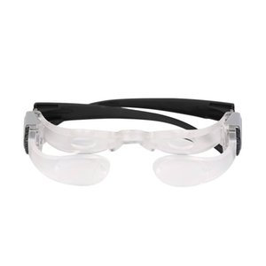 New Special TV-glasses(Myopia Glasses) Folding Max TV Binocular 2.1X Magnifying Glasses Television Screen Magnifier