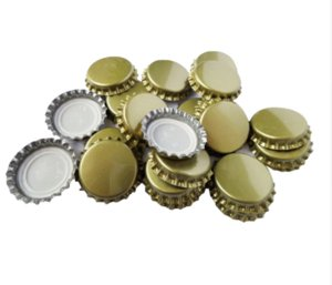 Wholesale homebrew for sale - Group buy Hot Sale High Quality Beer Bottle Cap Beer Lid For Diy Homebrew Beer Tool