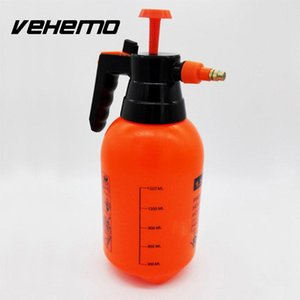 Wholesale 1 pc1 L Trigger Pressure sprayer Air Compression Pump Hand Pressure Sprayers Home Garden watering spray bottle easy use
