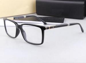 Myopic glasses frame men's business glasses frame ultra light plate rack factory direct sales