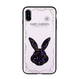 For Iphone 8 Case All Kinds Of Original Illustrations 12 Kinds Of Processing Technology Drop Resistance Import UV ink To Prevent Wear