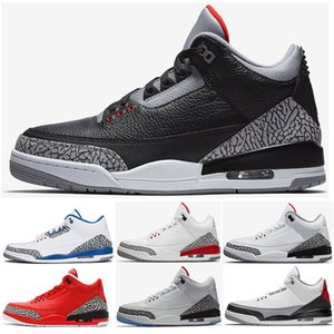 Wholesale Fashion Men Basketball Shoes Katrina Tinker Black Cement Free Throw Line Fire Red Cyber monday True Blue High Quality Sport Sneakers