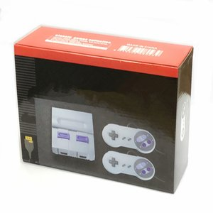 Wholesale Newest Handheld Game Console HDMI Output TV Video Games Console for Child Kids SNES Games Consoles New YX A