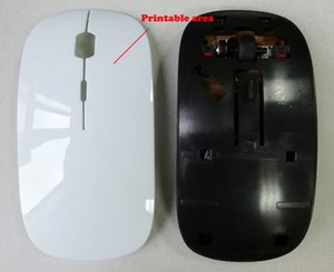 3d sublimation blank Wireless Mouse Customize DIY your design by machine