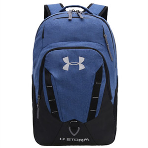 Wholesale Fashion Brand Designer Backpacks Sports Rucksack Gym Sport Back Packs Travelling Bag Large Capacity School Bags Colors Available