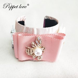 Wholesale New Fashion Open bee Bracelet Bangles for Women Boho Big Leaf Cuff Bangles Wedding Halloween Gift
