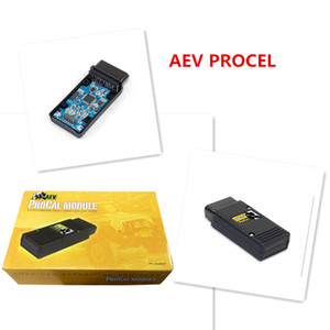 2018 AEV ProCal Module For Jeep Wrangler & Wrangler Unlimited JK AEV Tire Size Axle Ratio OTLC TPMS DRL ASBS PCM mode diagnostic