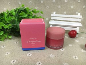 Best Quality!! Laneige Special Lip Sleeping Mask Moisturizing Nutrition Hydrating Lip care free shopping