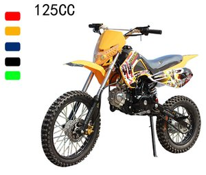 Wholesale 125CC adult two-wheeler motocross mountain bike sports car Apollo