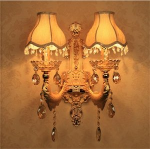 Wholesale Home led mirror lights wall lamp decoration interior wall lights decorative wall sconce bronze sconces for bedroom