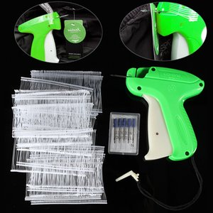 Wholesale Price Tagging Gun Label Clothes Garment Tag Machine with 1000 Barbs and 5 Needles Set