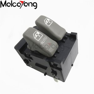 100% New Hight Quality factory tested Gray NEW Front LH Window Switch Control For Pontiac Montana Trans Sport 1997-2005 10409722