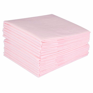 2 Colors 15PCS Bag New Disposable Diaper Changing Pad 2018 60x60cm Adult Urine Pad Soft Nursing Urinary Incontinence Urine Pads on Sale