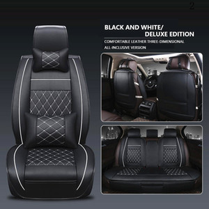 Wholesale Leather Car Seat Cover for Audi A4 A6 C6 Car Seat Cover Audi 3D Universal Car Seat Cover Breathable PU Leather Assento De Carro
