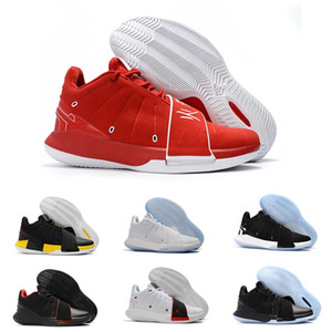 2018 New Mens Basketball Shoes Chris Paul XI Men CP3 Sports Sneakers EXW Price High Quality and Fast Ship Size 40-46