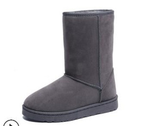 Wholesale Best selling Australian women s snow boots ankle boots warm winter women s boots size