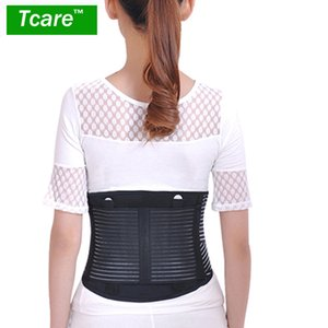 Wholesale Waist Lower Back Brace Support Belt Stabilizing Lumbar with Dual Adjustable Straps for Office Worker Waist Pain Relief