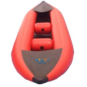 Wholesale CE EN71 standards air frame boat kayak canoe inflatable boat for person different models for choose