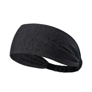 Sport Headband Yoga Headband Quick Drying Elastic Headbands Working Out Gym Hair Bands for Sports Exercise