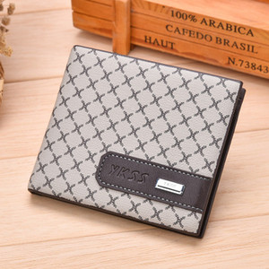 Wholesale Drop shipping ,coffee men's purse & Man luxurious Best Sell- Genuine Leather Wallet +100% Genuine Leather Snake Pattern