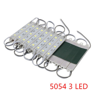 Wholesale 12v led module ip65 waterproof resale online - Umlight1688 SMD LED Module IP65 Waterproof DC V Super Bright Lighting Light Double Sided Adhesive Anti static For Ad Design