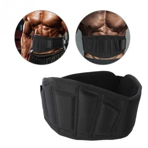 Wholesale Makeup Tool Kits Adjustable Waist Supporter Protector Belt Elastic Brace For Sports Running Squats weightlifting