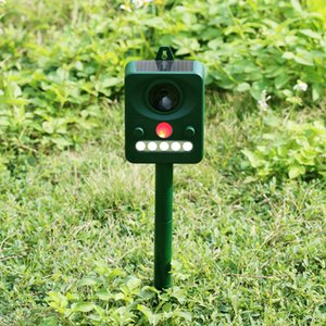 Bird Scarer Animal Repeller Keep Birds Away cat dog succulents anti-bird equipment net cage villa car drive cat dog urine