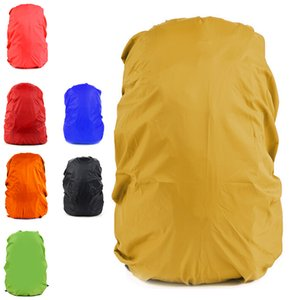 Wholesale New PC L Out Door Backpack Bag Cover Useful Waterproof Backpack Bags Rain Cover for Out of Home Travel Camp Hike Cycle