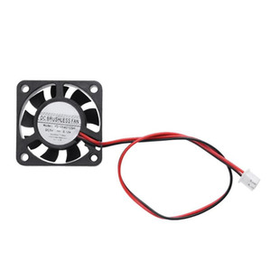Wholesale Waterproof YD SH V x40x10mm Low Noise Brushless DC Cooling Fan for PC Case CPU Cooler Water Cooling Fans