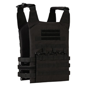 Wholesale Protector Plus Tactical Vest Amphibious Battle Waistcoat for Combat Hunting Protection