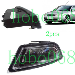 Wholesale 2x lot For Ford Mondeo 2004-07 Car Auto Front Bumper Left&Right Fog Light Covers No Bulbs