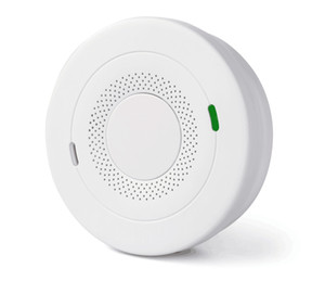 Wholesale 2018 Upgrade Smart Home for Smoke Sensor Gas Alarm in Composite Detector Prevents Carbon Monoxide Smoke Detector Blioes