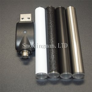Wholesale InStock mah Thread Battery Vape Cartridge for Thick Oil o pen Drip Tip Ce3 A3 MT6 G2 G5 Bud Cartridge DHL