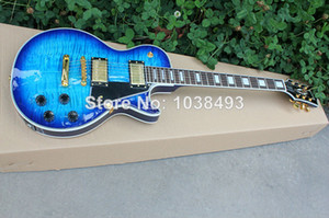 Made in China the best variety of LP guitars can be customized EMS free shipping and solve any problems2011