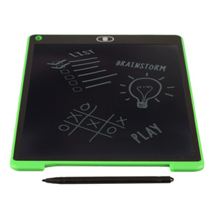 Wholesale Portable Writing Board Inch LCD Digital Drawing Handwriting Pads Gift ABS Electronic Tablet Board For Home Office Use