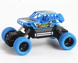 Cross-country remote control vehicle graffiti remote control car climbing remote control vehicle toy puzzle innovation toy wholesale on Sale