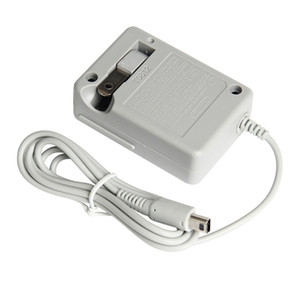 Wholesale 3ds xl resale online - Top quality Details about Wall Home Travel Battery Charger AC Adapter for Nintendo DSi XL DS DS XL
