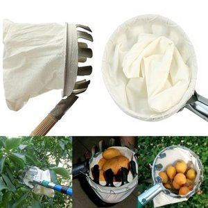 Convenient Labor Saving Practical Horticultural Useful Fruit Picker Apple Pear Peach Picking Tools Device Manual Gardening Picking 00909 on Sale