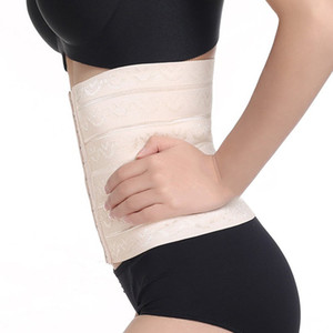 Wholesale Waist Trainer Slimmin Lady Body Shaper Postpartum Recovery Corset Belt Healthy Women Shapewear Waist Butt Lifter