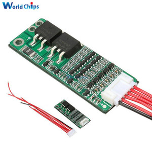 5S 15A Li-ion Lithium 18650 Protection Board 18V 21V Cell Protection Circuit