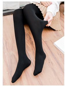 Wholesale 200Pcs New Lets slim Women Compression Shaper stockings Knitted Slim Leggings Tights Super Elastic pantyhose Leg Shaper